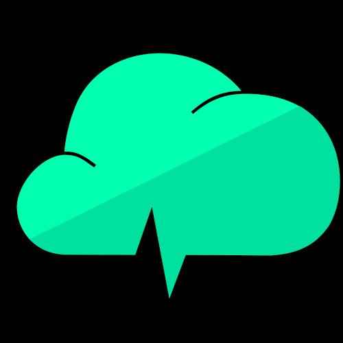 disruptive cloud
